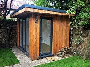 Self Build Garden Room Kits 1
