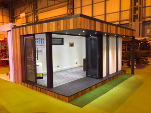 Garden Spaces at Grand Designs Live