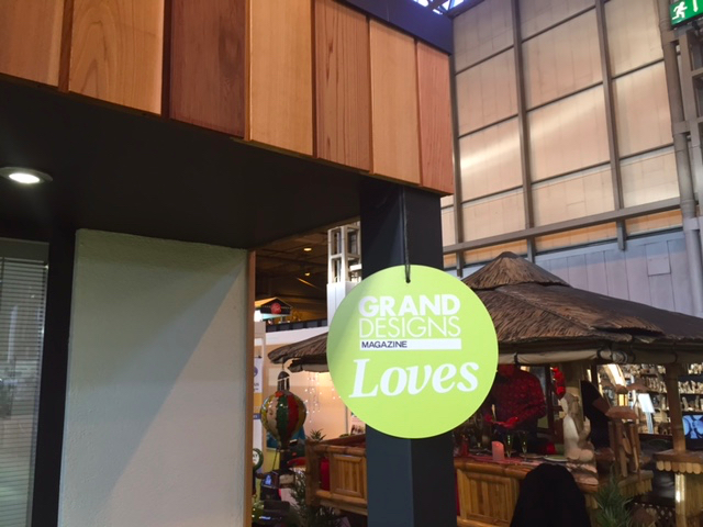 Garden Spaces at Grand Designs Live-4
