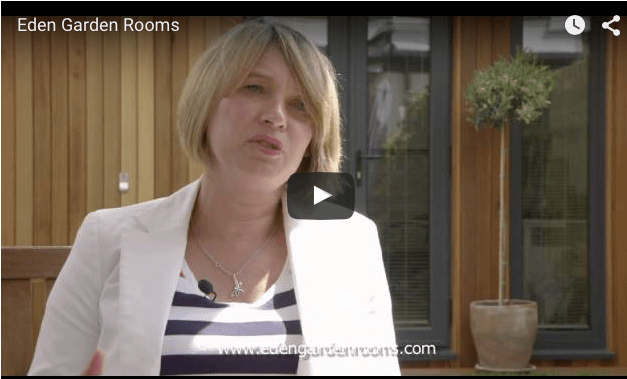 eden garden rooms video