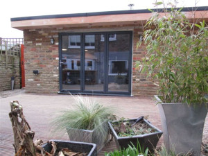 Bathstone Garden Rooms