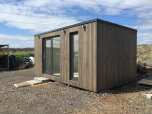 5m x 3m garden room display building for sale-1
