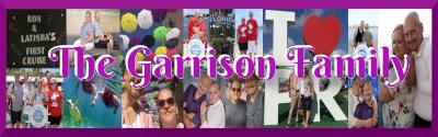 The Garrison Family