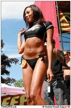 Miss Reef Bikini Contest #2