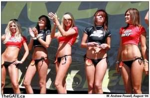 Miss Reef Bikini Contest #6