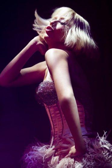 Christina Aguilera #5