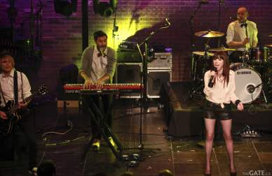 Carly Rae Jepsen #6