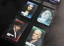 Orphan Black press kit - characters