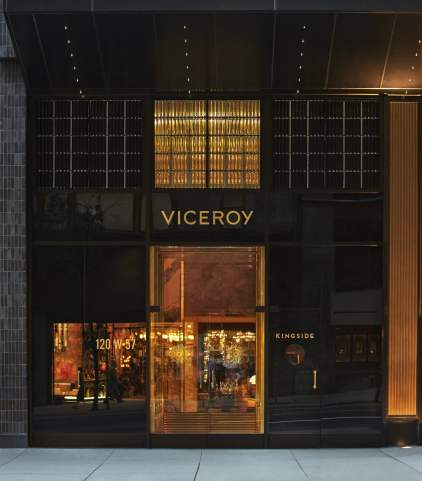 The Viceroy Hotel, New York City