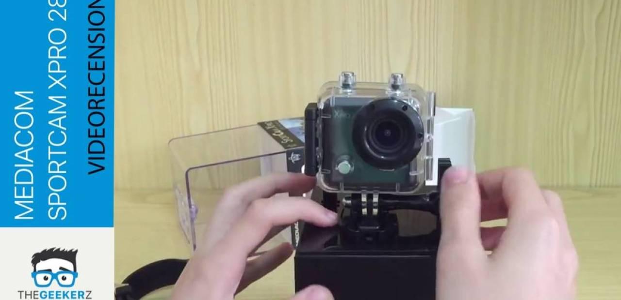 Mediacom sportcam