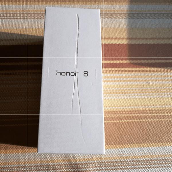Honor 8