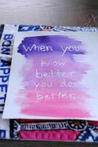 Bringing watercolor back