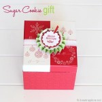 1sugar cookie gift