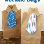 necktie bags