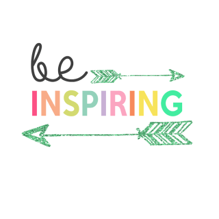 Kids Prints - Be Inspiring700