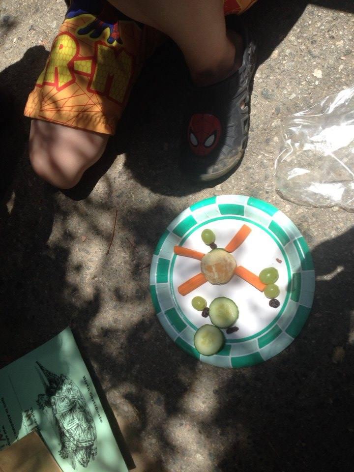 Kids' Book Club: Minn of the Mississippi