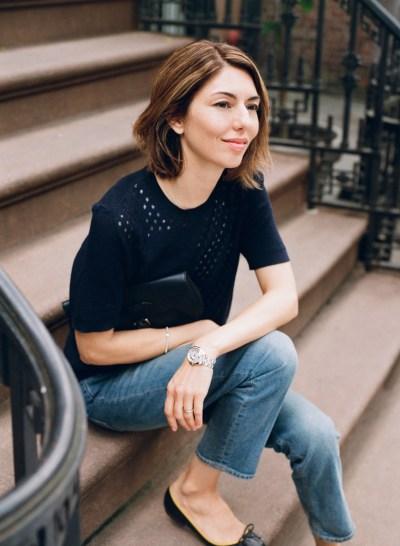 Sofia Coppola Style 2017
