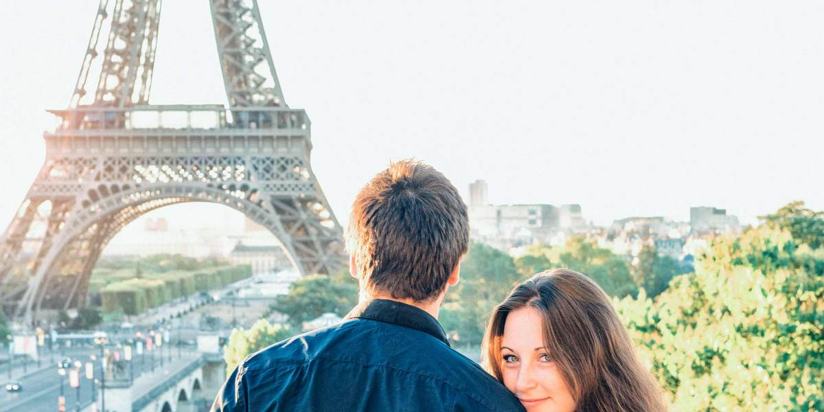 How to Get PACSed in France (As a Foreigner)