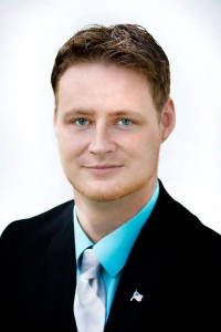 Libertarian Lucas Overby