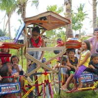 Remembering Haiyan: The Filipino Resilience