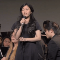 Fil-Am High School Student Amazes Audience, Gets Standing Ovation