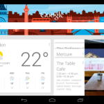 Android Apps for Nexus 7