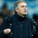 Mourinho to England Next Season