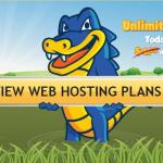 Hostgator Offers 51% OFF on All Packages