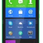nokia xl phone