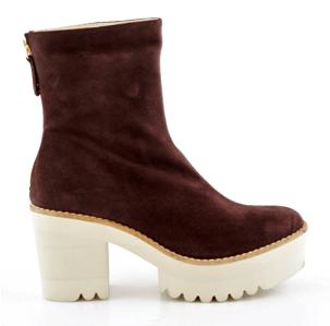 """Tendencias Zapatos Mujer """"Otono Invierno 2014_2015″ TheGoldenStyle Un  paso mas"""
