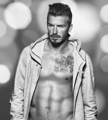 David-Beckham-TheGoldenStyle