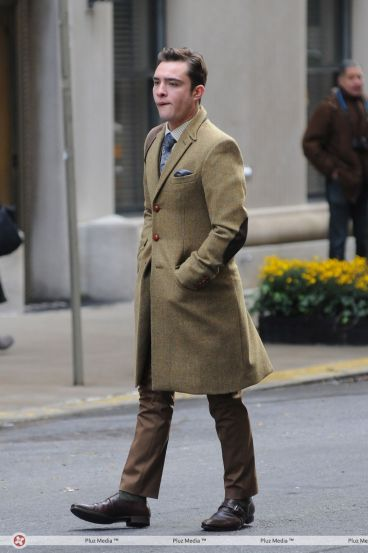 Ed Westwick TheGoldenstyle a