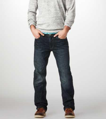 Jeans Corte bajo TheGoldenStyle
