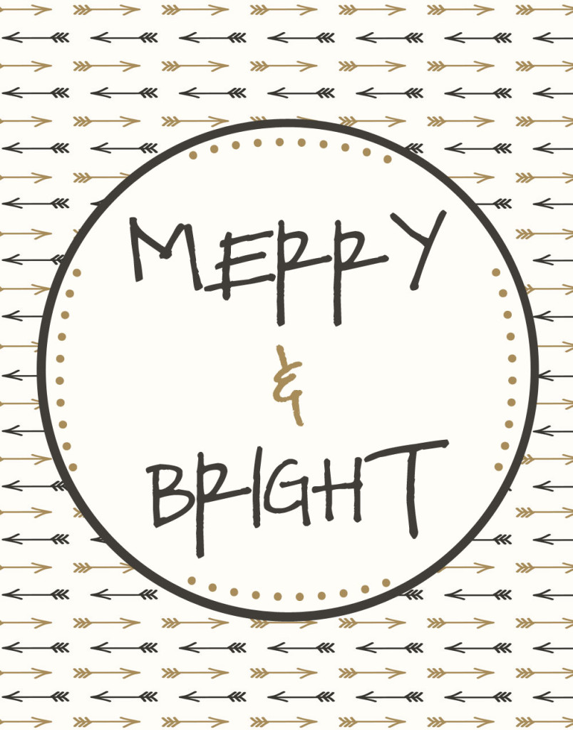 Fullsize Of Merry And Bright
