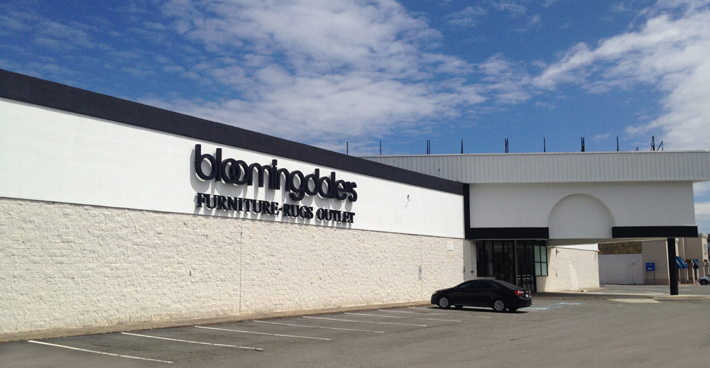 The Goldstein Group Brokers Bloomingdale S Furniture Outlet Deal In