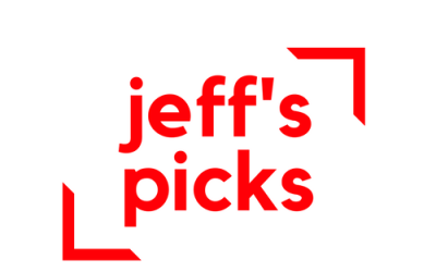Jeff's Picks of the Week for October 18, 2017