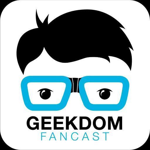 Geekdom Fancast