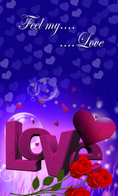 Love Live Wallpaper HD New