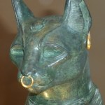 Gayer Anderson Cat, British Museum