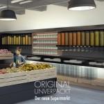 Berlim ganha 1º supermercado sem embalagens