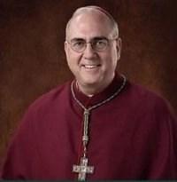 Archbishop Joseph Naumann, Kansas City, Kan.