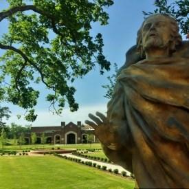St.Paul, Benedictine College.