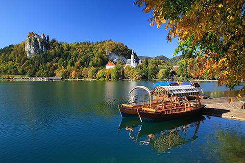 Turistična zveza Slovenije, Slovenian tourist board