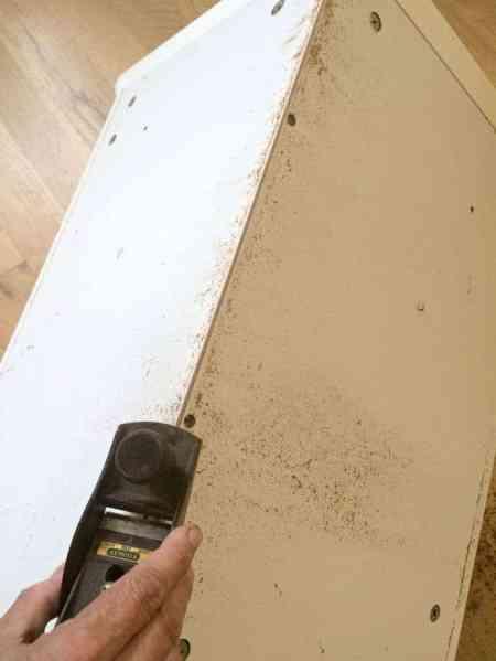 flattening the sharp corner