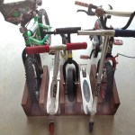 $10 bike stand