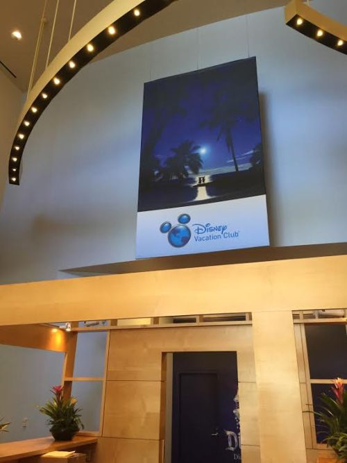 Our Disney Vacation Club Presentation Review.