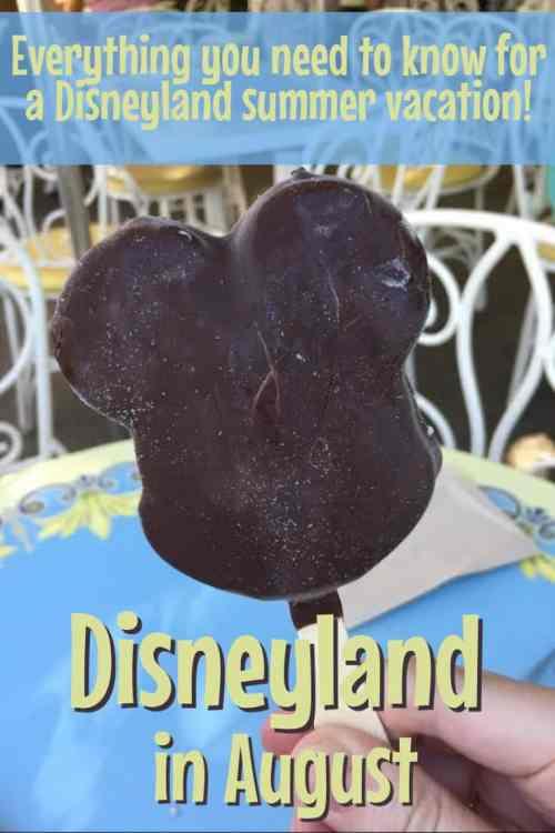Disneyland 2017 Planning Guide.