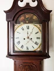 Remodeling Your Home and Getting a Vintage Look Using Grandfather Clocks