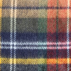 How to Introduce Tartan into Your Home