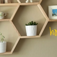 7 Awesome Corner Shelves That Will Make Your House Beautiful